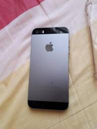 IPhone 5s cinza