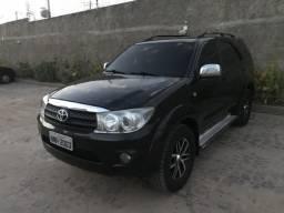 SW4 SR 4x2, 2.7 Gasolina 2010/2010 - 2010