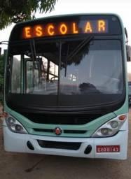 Ônibus Urbano, Mercedes Benz OF1722, ano 2008, Documentado para transporte escolar!!! - 2008