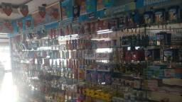 Vendo farmácia completa com ótimo retorno financeiro no melhor lugar do Valparaíso