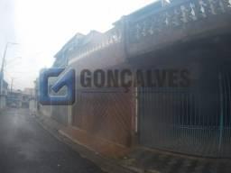 Casa à venda com 3 dormitórios em Jardim ipe, Sao bernardo do campo cod:1030-1-109541