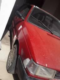 Vendo carro passei 4 portas Fiat uno ano 95 - 1995