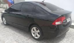 Honda Civic LXS - 2009 Completo - 2009