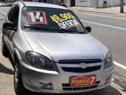 Chevrolet Celta LS 2014 - 2014