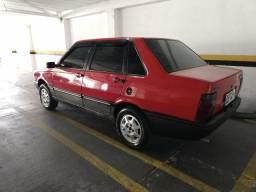 Fiat Prêmio CSL 1.6 álcool e gnv - 1994