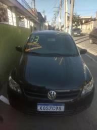 Voyage 1.6 Ex Taxi - Sem Entrada - 2013