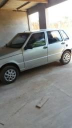 Fiat uno 2006 - 2016