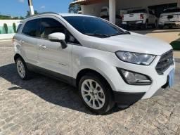 Ford EcoSport Novíssimo - 2018