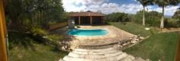 Chácara para aluguel de eventos localizado na Vila do Vitorino