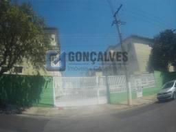 Apartamento à venda com 3 dormitórios cod:1030-1-30567