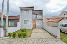 Casa de condomínio à venda com 2 dormitórios em Tatuquara, Curitiba cod:153100
