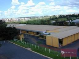 Barracão, 7805 m² - venda por R$ 18.000.000,00 ou aluguel por R$ 30.000,00/mês - Distrito