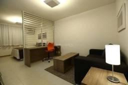 Apartamento com 1 quarto, 30 m² por R$ 135.000 - Centro - Itaboraí/RJ