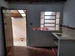 Casa com 1 dormitório para alugar por R$ 500,00/mês - Jardim Buriti - Várzea Paulista/SP