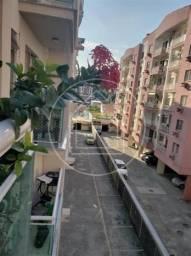 Apartamento à venda com 2 dormitórios em Praça seca, Rio de janeiro cod:857723