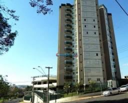 Apartamento com 1 dormitório para alugar, 42 m² por R$ 700,00/mês - Jardim Santa Rosa - No