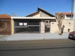 Casa à venda com 3 dormitórios em Vila santa tereza, Jaboticabal cod:V1261