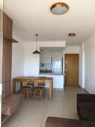Ref: marista270- Apartamento com 02 quartos sendo 01 suite - Edifício Modern Living
