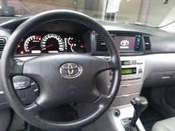 Vende-se Corolla Fielder Seg 2008 - 2008