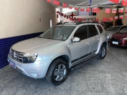 Renault duster 2014 1.6 dynamique 4x2 16v flex 4p manual