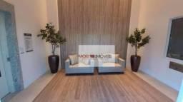 Apartamento com 2 dormitórios para alugar, 76 m² por R$ 3.800,00/mês - Água Branca - São P