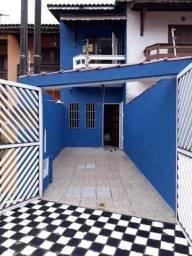 Sobrado a Venda em Mongaguá SP Com ótima Localização