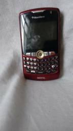 Celular Blackberry bom.Leia Descrição