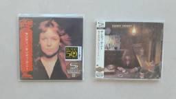 Sandy Denny - CD, Album, Reissue, Remastered, SHM-CD