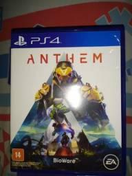 Anthem vende-se