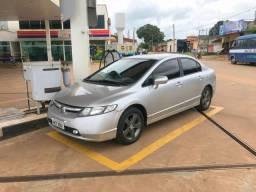 Civic LXS 1.8 2008 - 2008