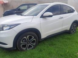 Honda hr-v exl 2016 - 2016