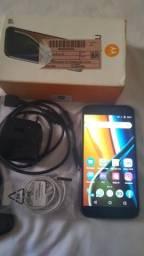 Motorola Moto G4 XT 1656 HDTV Novíssimo