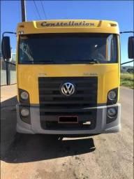 Caminhão 24250 / ano 2010 - 2010