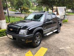 S10 2.4 Rodeio 4x2 - 2011