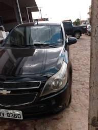 Chevrolet Agile - 2013
