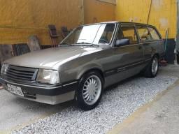 Marajó 4cc Opala - 1989
