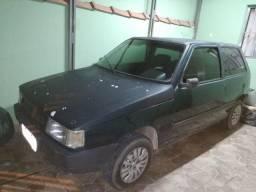 Uno 1993/1994 - 1993