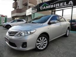 Corolla Altis 2.0 Flex 16V Aut. Top de Linha - Impecavel - 2014
