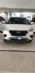Hyundai Creta 1.6 Atitude - 2017