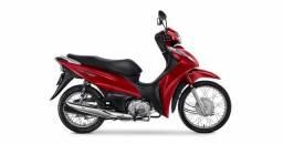 BIZ 110I 2021/2021 Com Garantia Honda de 3 anos + Óleo Pro Honda grátis* em 7 revisões