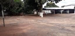 Galpão / lote / terreno