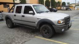 Ford Ranger 2.3 XLS Prata