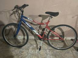 Bicicleta Caloi Terra aro 26 21V em perfeito estado !