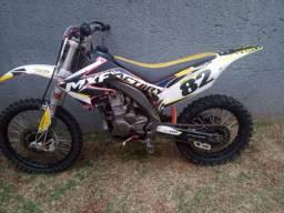 Mxf trilha motocross