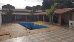 Casa com 3 dormitórios à venda, 454 m² por R$ 650.000 - Jardim Floridiana - Rio Claro/SP