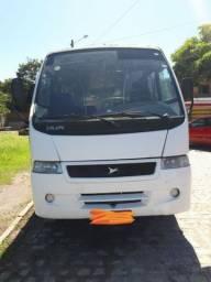Microonibus Volare A8 serie 10