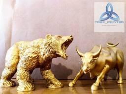 TOURO X URSO Wall Street
