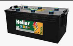 Bateria Caminhão 100 e 150 ampéres à partir R$379,00