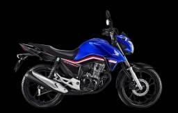 MOTO TITAN 160EX MODELO 2020