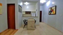 Apartamento 2 Quartos, 59 m², semi mobiliado na 504 Sul - Res. Parque Cesamar